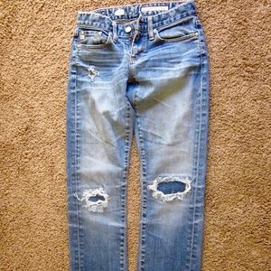 AG Jeans - Tomboy Vintage